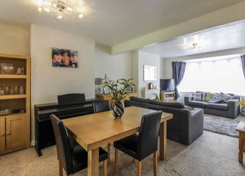 Thumbnail 4 bedroom semi-detached house for sale in Welcombe Avenue, Braunstone Town, Leicester