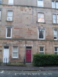 Thumbnail 1 bed flat to rent in Cathcart Place, Edinburgh