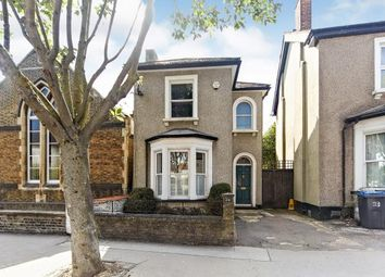 Thumbnail 3 bed detached house for sale in Heathfield Road, Croydon, .