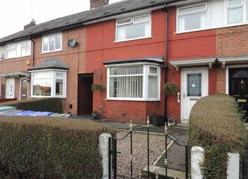 Thumbnail 3 bed semi-detached house for sale in Staplehurst Road, Newton Heath, Manchester