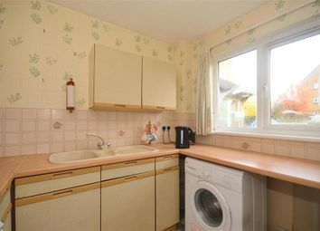 Thumbnail 2 bed flat for sale in Anthony Road, London