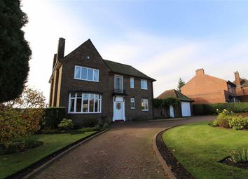 Thumbnail 5 bedroom detached house for sale in Tipton Road, Woodsetton, Dudley