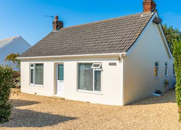 Thumbnail 3 bed detached bungalow for sale in Bukit Lane, St. Sampson, Guernsey