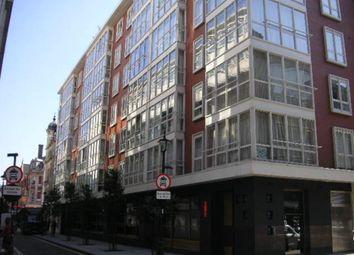 Thumbnail 2 bed flat to rent in Barrett Street, London