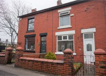 Thumbnail 2 bedroom terraced house for sale in Bradley Fold Road, Ainsworth, Bolton