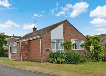 Thumbnail 2 bed bungalow to rent in Oakfield Park, Much Wenlock