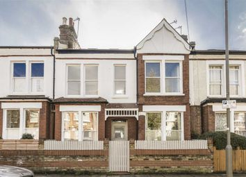 Thumbnail 3 bed flat for sale in Killarney Road, London