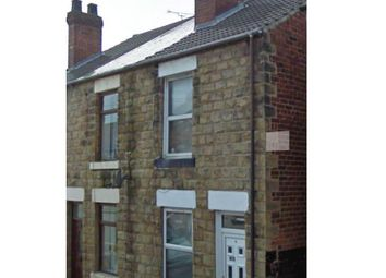 Thumbnail 2 bed terraced house for sale in Schofield Street, Mexborough