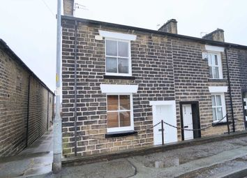 Thumbnail 3 bedroom cottage for sale in Ashworth Lane, Bolton