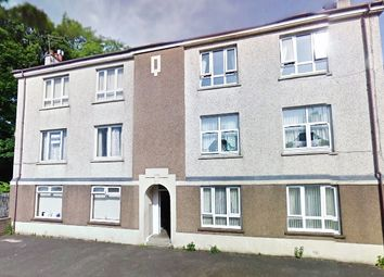 Thumbnail 2 bed flat for sale in Barend Street, Millport, Isle Of Cumbrae
