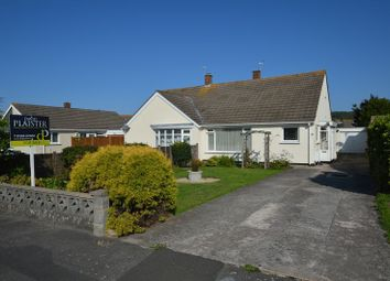 Thumbnail 2 bed bungalow for sale in Thorndale Close, Weston-Super-Mare