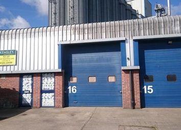 Thumbnail Light industrial to let in Unit 16, Enterprise Court, Eastways Industrial Estate, Witham, Essex