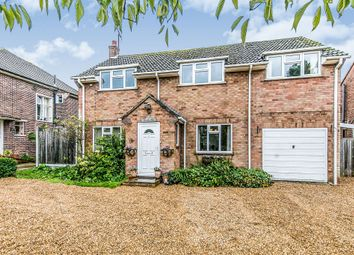 4 bed detached house for sale in Station Road, Earls Colne, Colchester CO6