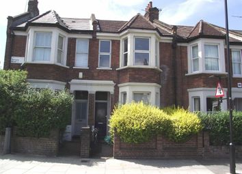 Thumbnail 2 bed flat to rent in Terrace Road, Hackney, London
