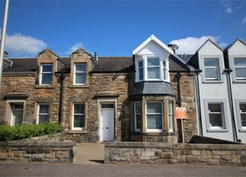 Thumbnail 4 bed terraced house for sale in Kinghorn Road, Burntisland, Fife