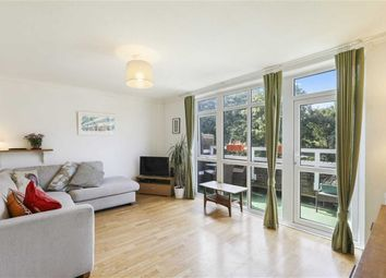 Thumbnail 3 bedroom flat for sale in Peters Path, London