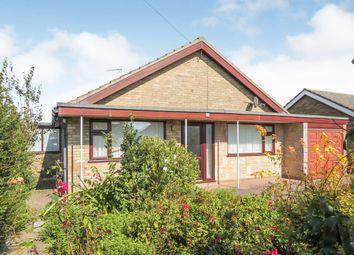 3 bed detached bungalow for sale in Villa Close, Lutton, Spalding PE12