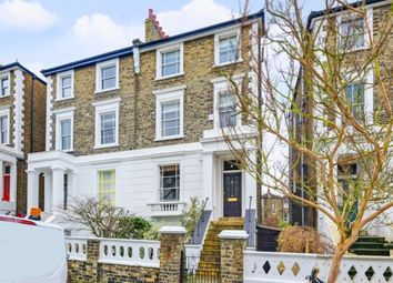 Thumbnail 4 bed semi-detached house for sale in St. Augustines Road, London