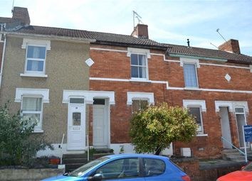 Thumbnail 2 bedroom terraced house to rent in Dryden Street, Swindon