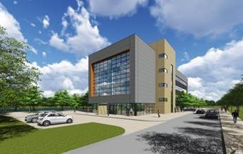 Thumbnail Office to let in Building 300, Haverhill Research Park, Three Counties Way, Haverhill, Suffolk
