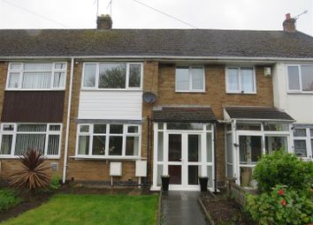 Thumbnail 3 bed terraced house to rent in Brinklow Road, Binley, Coventry