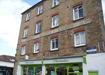 Thumbnail 2 bed flat to rent in Bridge Street, Godalming