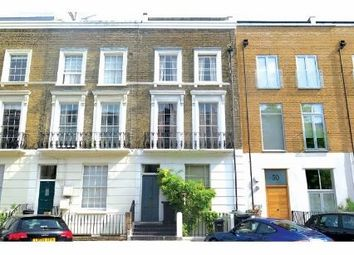 Thumbnail 3 bedroom property for sale in Gloucester Avenue, London