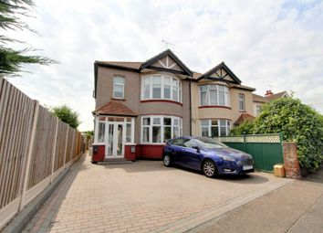 Thumbnail 1 bed flat to rent in Caulfield Road, Shoeburyness, Southend-On-Sea