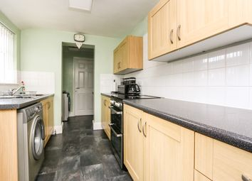 Thumbnail 3 bed terraced house for sale in Lister Street, Grimsby