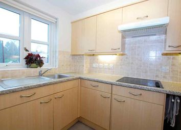 Thumbnail 2 bed flat for sale in Tower Road, Liphook