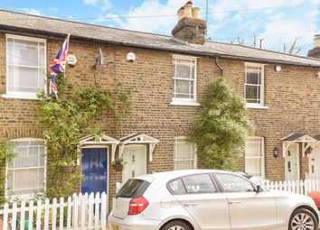 Thumbnail 2 bed cottage to rent in High Street, Mill Hill Village