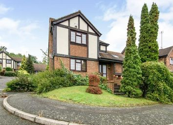 4 bed detached house for sale in Ravens Croft, Northampton, Northamptonshire NN4