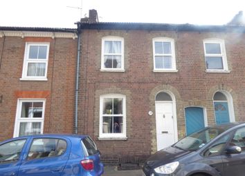 Thumbnail 2 bed property to rent in Regent Street, Dunstable