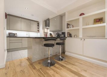 Thumbnail 1 bed flat to rent in Ashburn Gardens, London