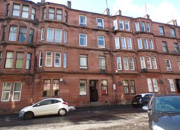 Thumbnail 1 bedroom flat to rent in Clarence Street, Paisley
