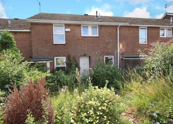 Thumbnail 3 bedroom town house for sale in Margate Drive, Sheffield, South Yorkshire