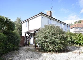 Thumbnail Semi-detached house for sale in Welton Walk, Bristol