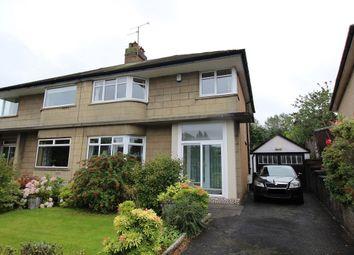 Thumbnail 3 bedroom semi-detached house for sale in 56 Slamannan Road, Falkirk