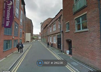 Thumbnail 2 bed flat to rent in Ethos Court, Chester