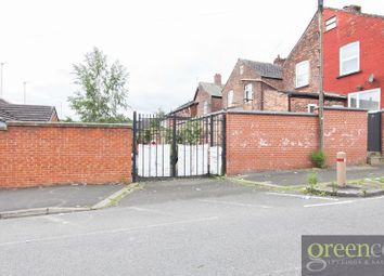 Thumbnail Parking/garage to let in Great Cheetham Street East, Salford