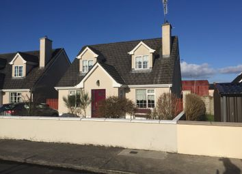 Thumbnail 3 bed detached house for sale in 2 The Fairgreen, Frenchpark, Roscommon