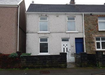 3 bed end terrace house for sale in Swansea Road, Waunarlwydd, Swansea SA5