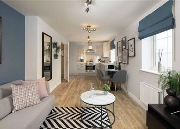 Thumbnail 2 bed flat for sale in Gilden Park Apartments, Marsh Lane, Harlow, Essex