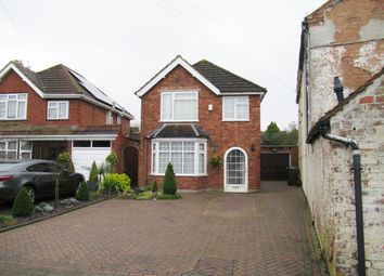 3 bed detached house for sale in Wildmoor Lane, Catshill, Bromsgrove B61