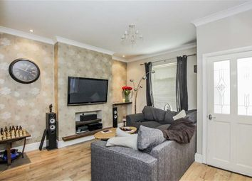 2 bed terraced house for sale in Warwick Street, Pendlebury, Manchester M27