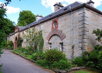 Thumbnail 4 bed terraced house for sale in 2 Balbirnie Craft Centre, Markinch