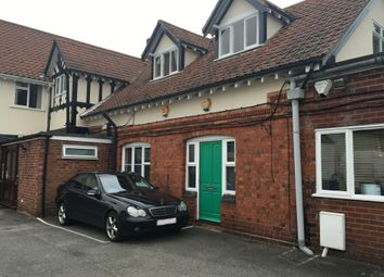 Thumbnail Office to let in 22 The Green, Nettleham, Lincoln