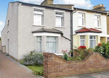 Thumbnail 3 bed terraced house for sale in Charlmont Road, London