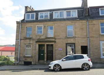 Thumbnail 2 bed flat for sale in 1A Princes Street, Hawick