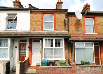 Thumbnail 3 bed terraced house for sale in Cecil Street, Watford